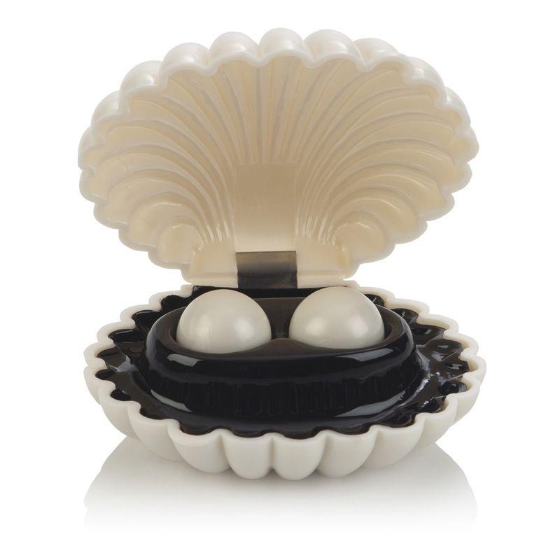 Вагинальные  жемчужины  Pleasure Pearls - фото 130306