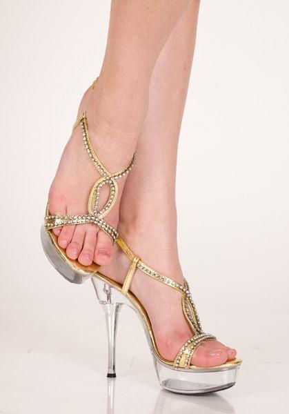 Туфли на каблучке - фото 239487