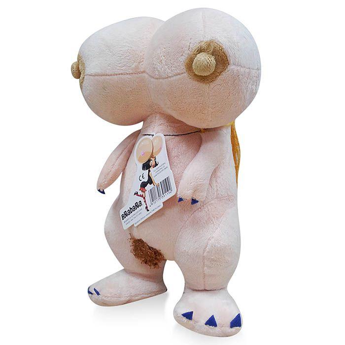 Забавная плюшевая игрушка Brabara - фото 7599