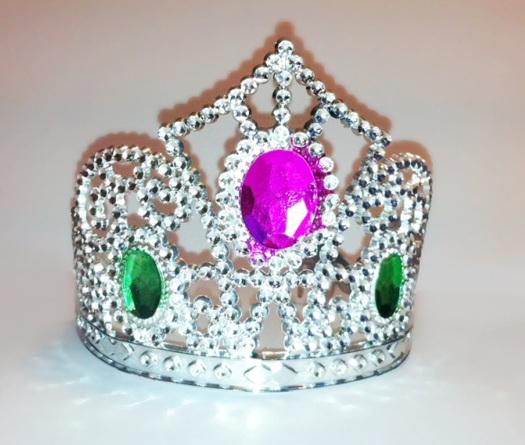 Диадема принцессы - фото 240001