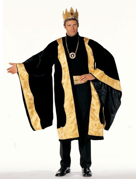 Костюм - Король Лир - фото 210647