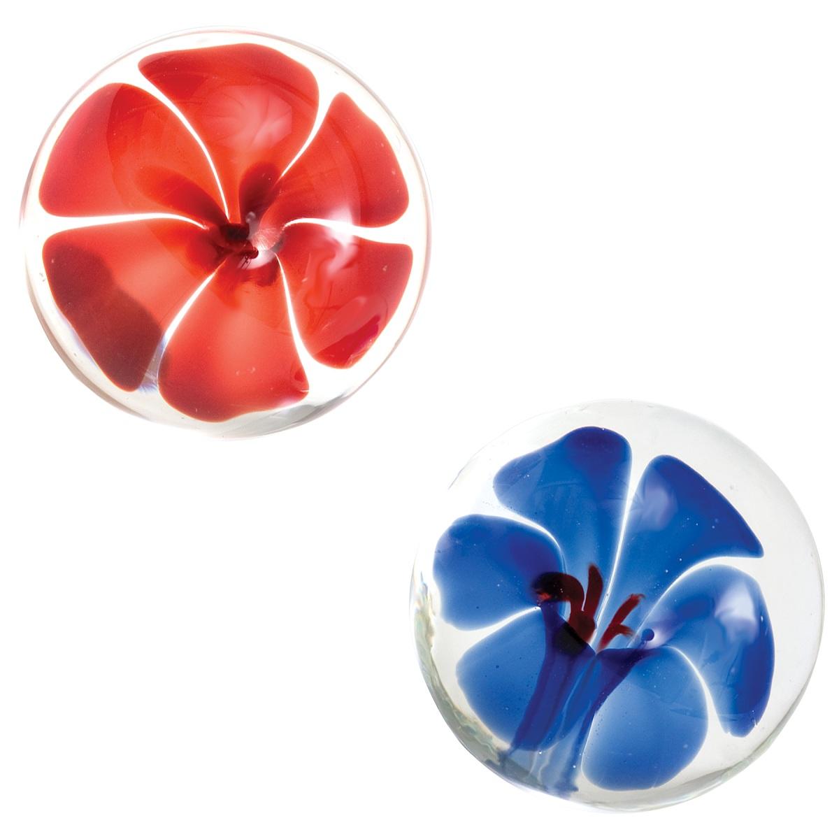 Вагинальные шарики из стекла BEN WA BALLS - фото 314433