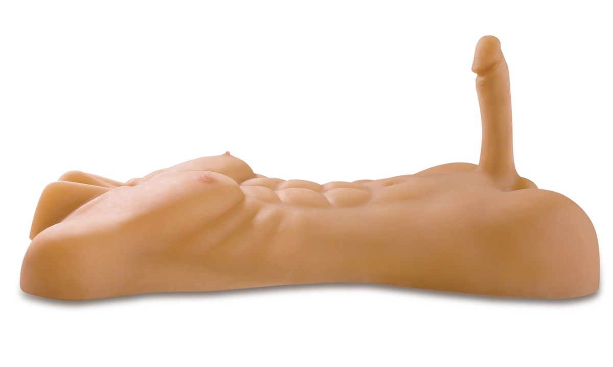 Search perfect body dildo