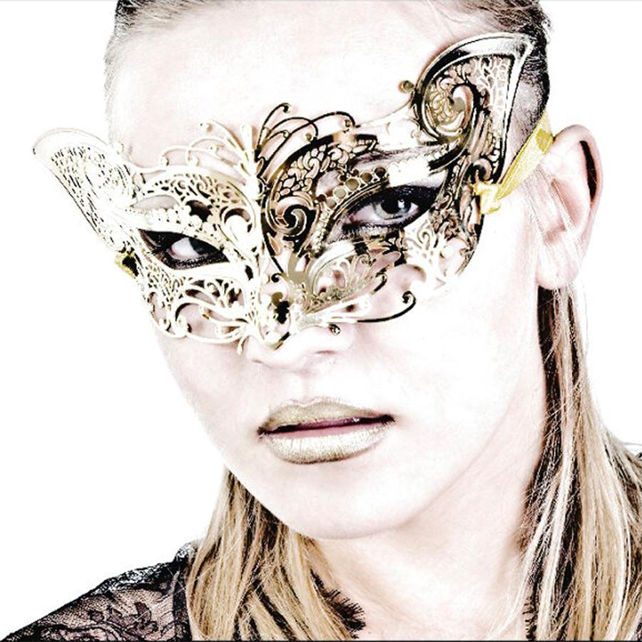 Венецианская маска Sara