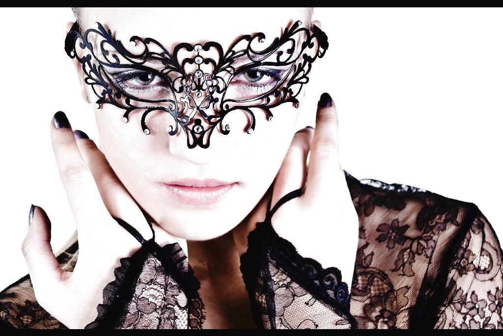 Венецианская маска Aida