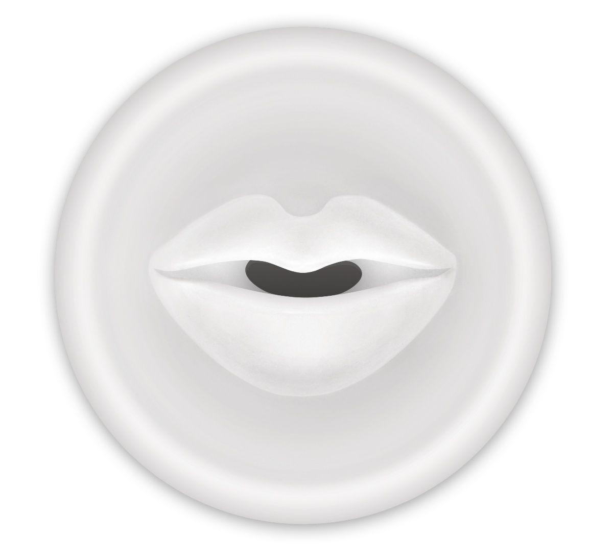 Насадка-уплотнитель на помпу Universal Pump Sleeve Mouth - фото 170147
