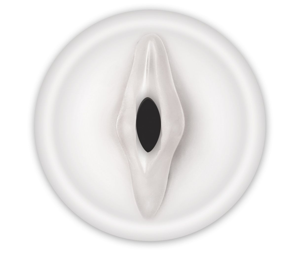 Насадка-уплотнитель на помпу Universal Pump Sleeve Vagina - фото 170149