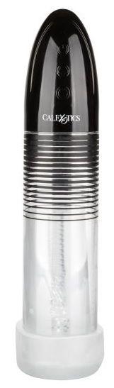 Автоматическая вакуумная помпа Optimum Series Executive Automatic Smart Pump - фото 375836