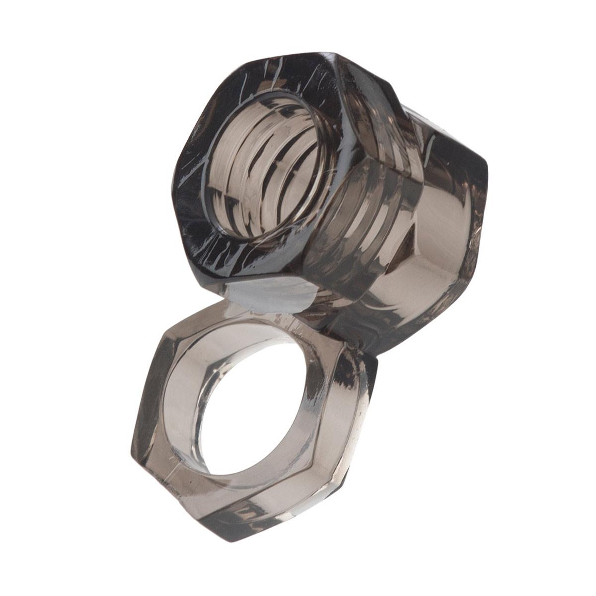 Кольцо Screw Me The Big Socket Ring - фото 527887