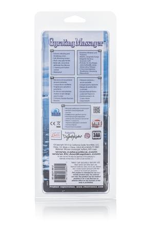 Вибромассажер Dr. Joel Kaplan Gyrating Massager с ротацией - фото 315860