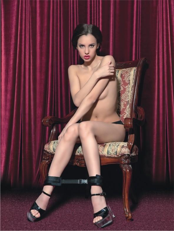 Мягкие оковы для фиксации ног или рук - фото 1654030