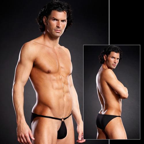 Сексуальные мужские pouch-бикини - фото 124141