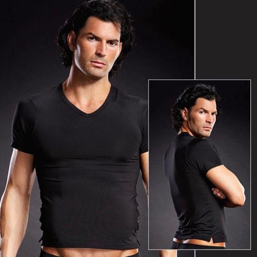 Мужская футболка - фото 717337