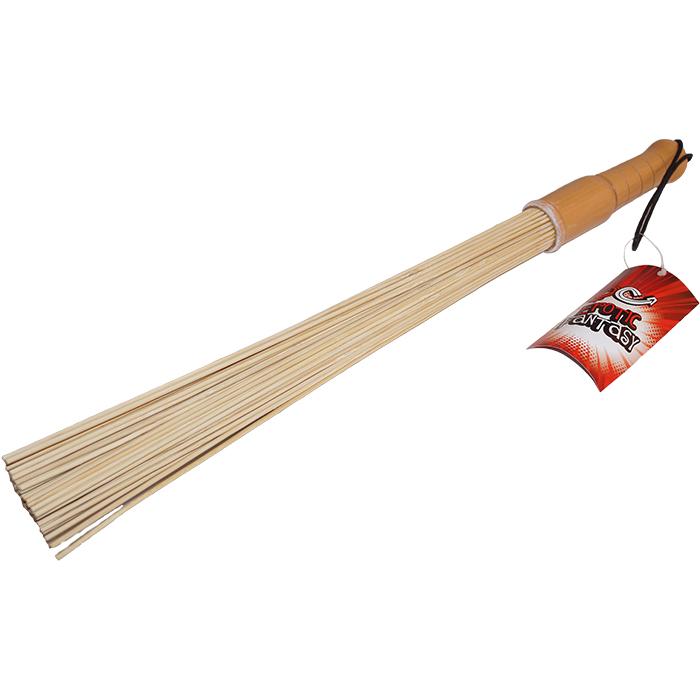 Деревянные розги для игр Sexy Twigs - 75 см. - фото 139204