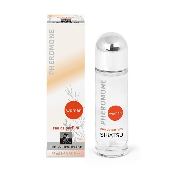 Женские духи с феромонами Pheromon Parfum - 25 мл.