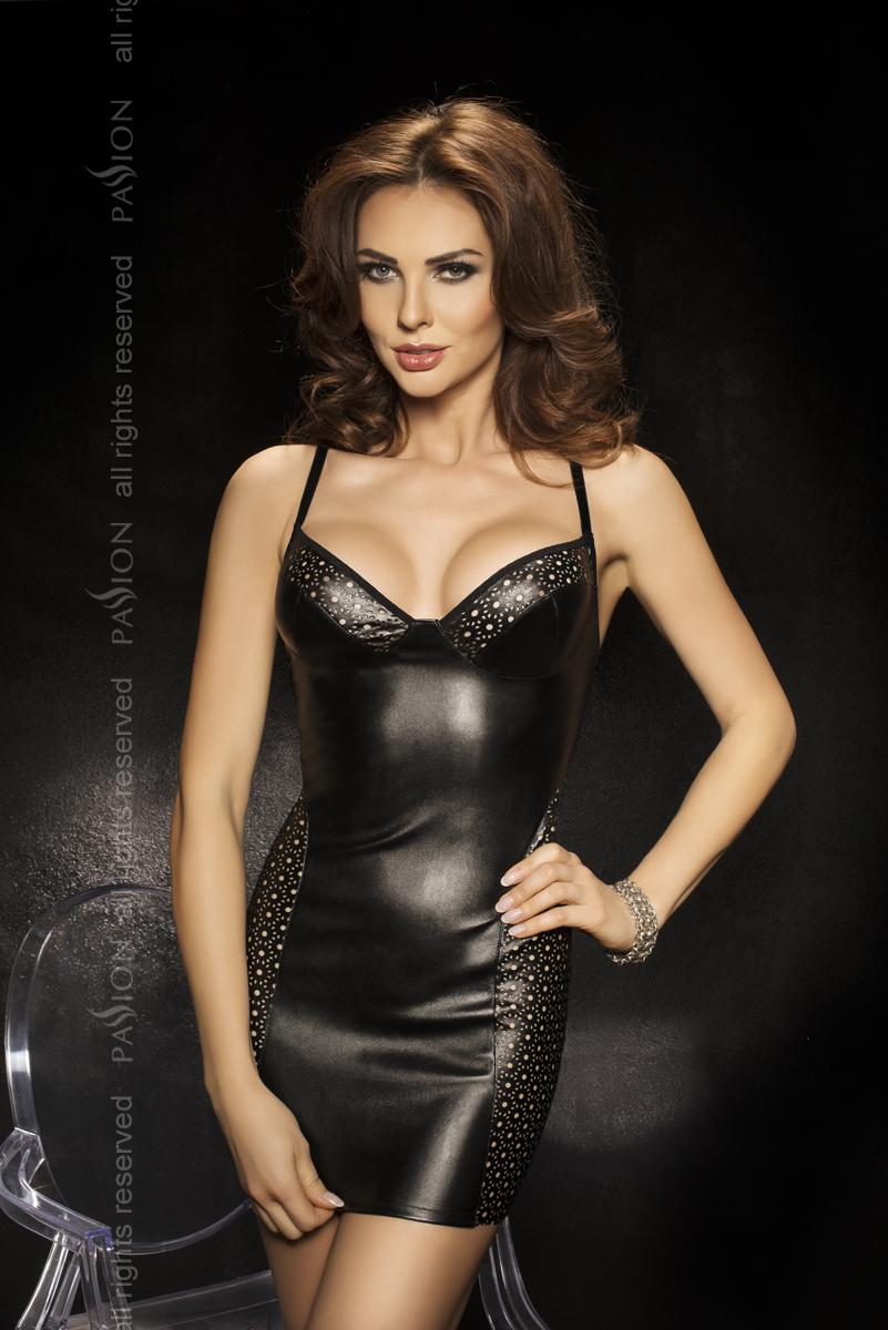 Облегающее платье со шнуровкой сзади Kimbra - фото 246310