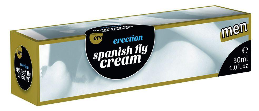 Крем для усиления эрекции Ero Spain Fly Cream - 30 мл.