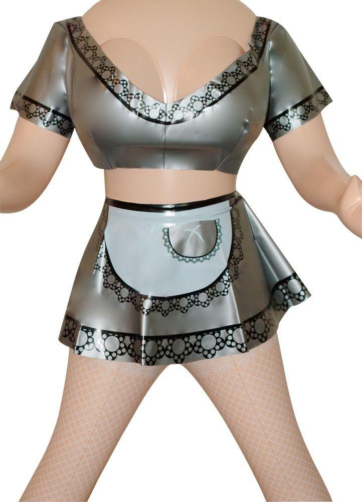 Кукла для любви  Ночная домохозяйка - фото 318839