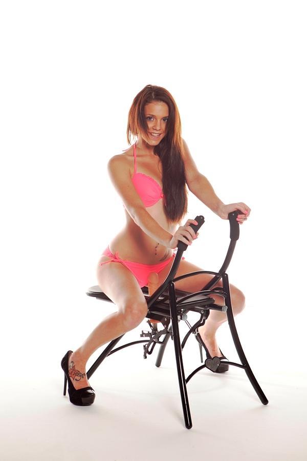 Секс-тренажер My Diletto - фото 242519