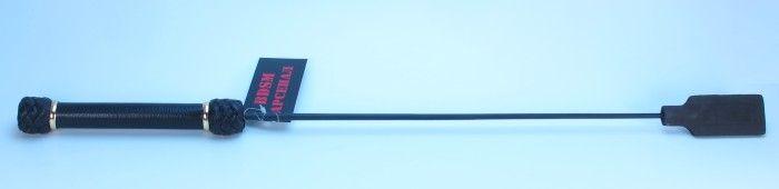 Коричневый профессиональный стек - 73 см. - фото 135923
