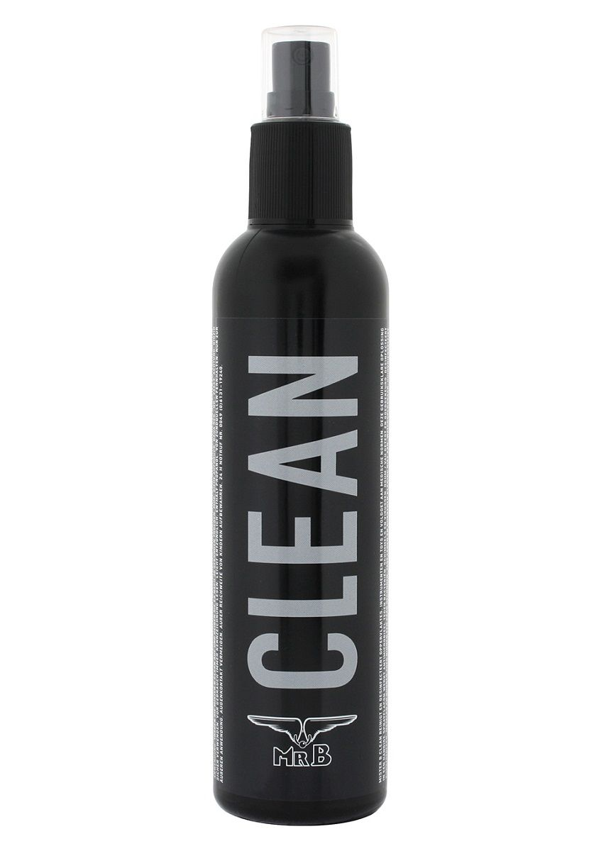 Спрей для очистки игрушек Mister B Clean - 200 мл.