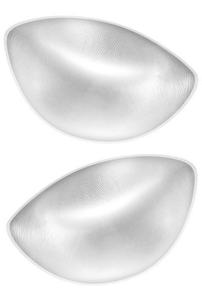 Силиконовые подушечки для пуш-ап эффекта PUSH-UP PADS - фото 1533586