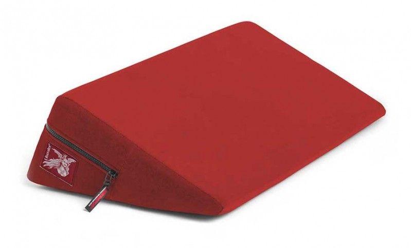 Красная подушка для любви Liberator SE Retail Wedge