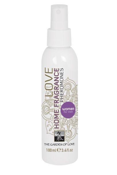 Феромоны для дома Home Fragrance women для воздействия на мужчину - 100 мл.
