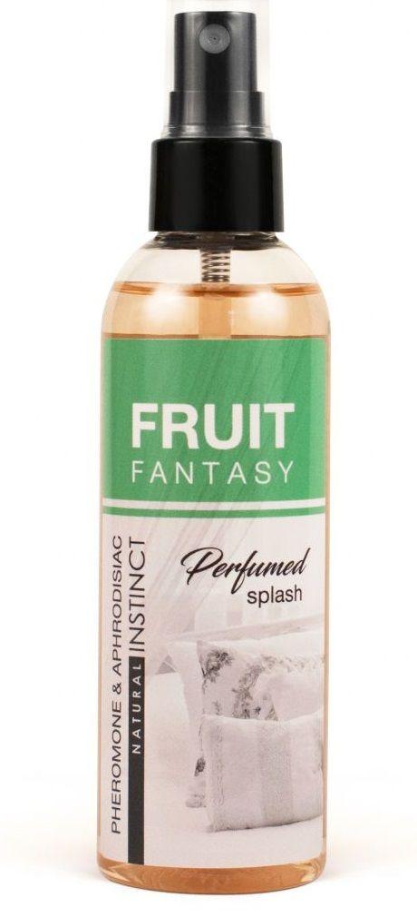 Парфюмированная вода для тела и текстиля Fruit Fantasy - 100 мл.