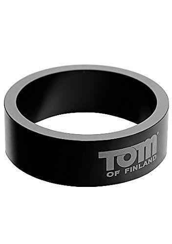 Лёгкое алюминиевое эрекционное кольцо