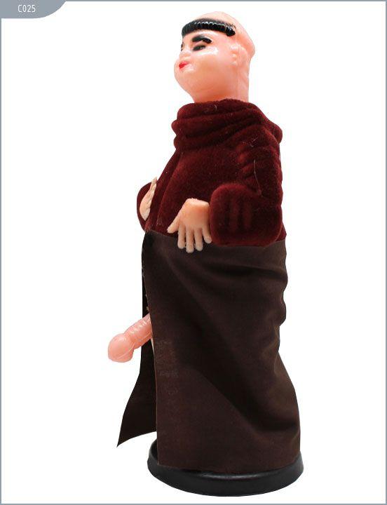 Сувенир «Веселый монах»