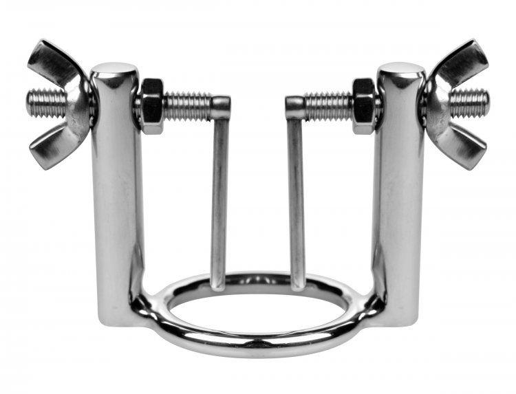 Расширитель уретры The Meat Cleaver Stainless Steel Urethral Stretcher