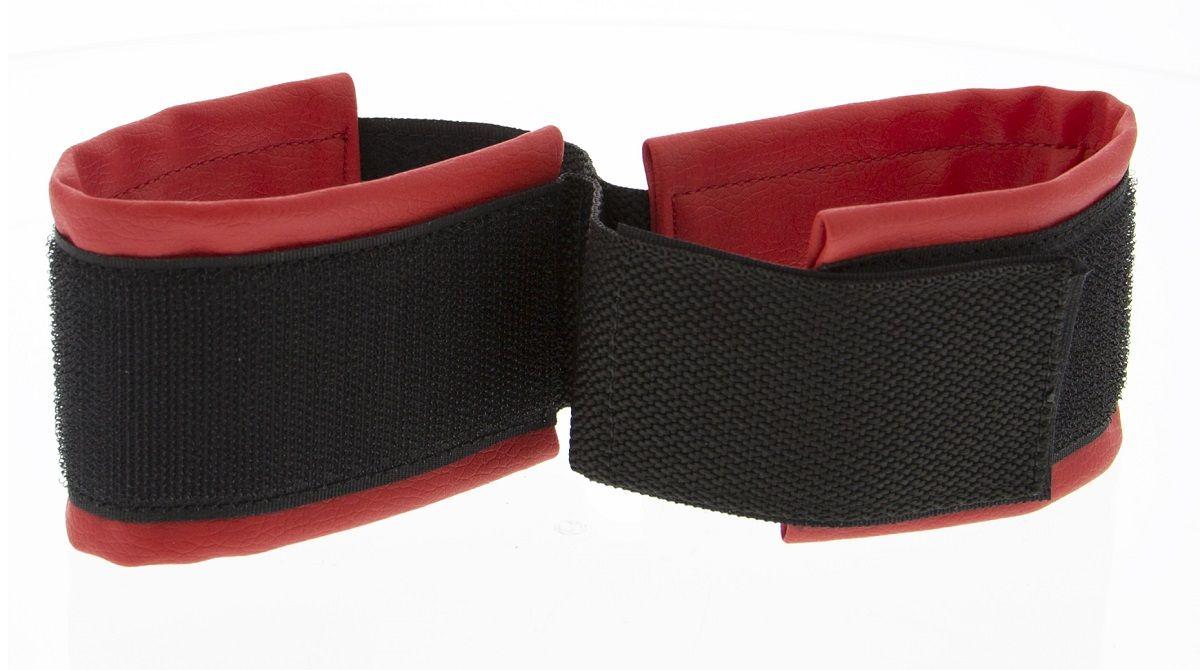 Полиуретановые манжеты для фиксации рук вместе Bound Together Wrist Restraints