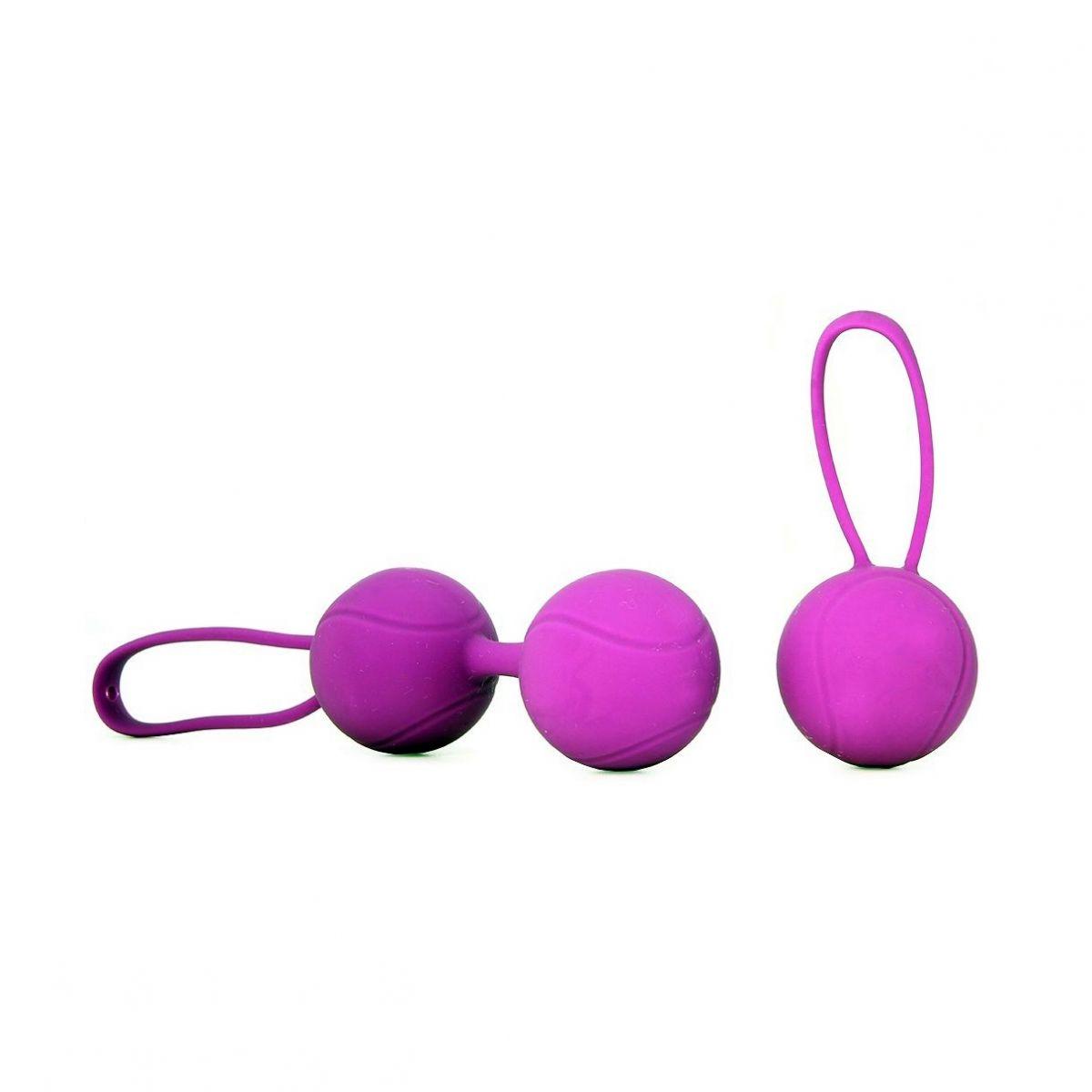 Вагинальные шарики Shibari Pleasure Kegel Balls