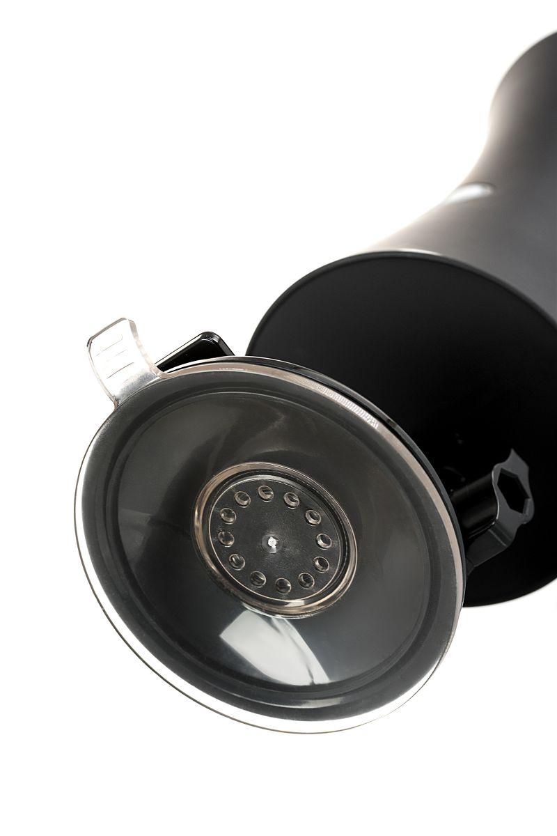 Секс-машина с телесной насадкой HandBang MotorLovers - фото 173819