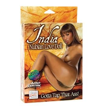 Надувная секс-кукла India