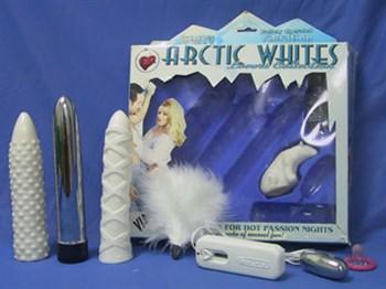 Набор *Арктическая белизна*