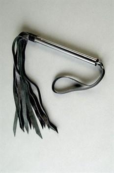 Флогер с металлической ручкой - 68 см.