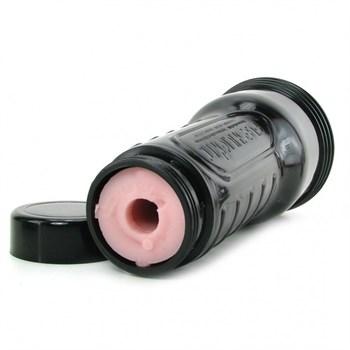 Мастурбатор-вагина Fleshlight - Vibro Pink Lady Touch с вибрацией
