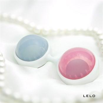 Вагинальные шарики Luna Beads