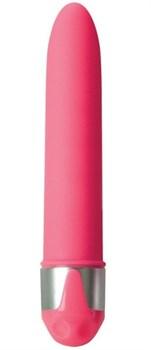 Розовый вибратор Shane`s World