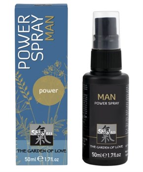 Стимулирующий спрей для мужчин - 50 мл.