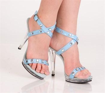 Цветные туфли