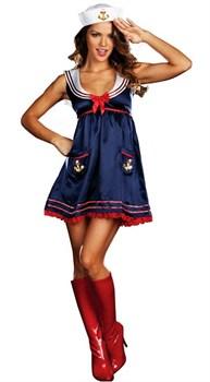 Костюм морячки Sailor mine