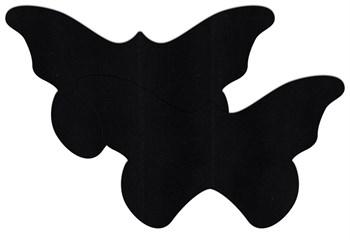 Украшение на соски  Nipple Stickers в форме бабочек