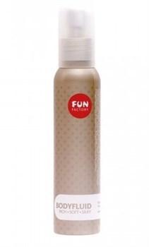 Лубрикант на силиконовой основе Bodyfluid - 100 мл.