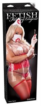 Костюм медсестры Nasty Nurse Costume