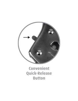 Металлические наручники Beginner s Metal Cuffs