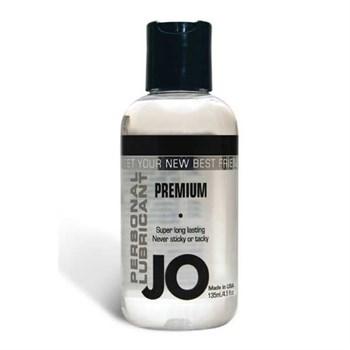 Нейтральный лубрикант на силиконовой основе JO Personal Premium Lubricant - 135 мл.