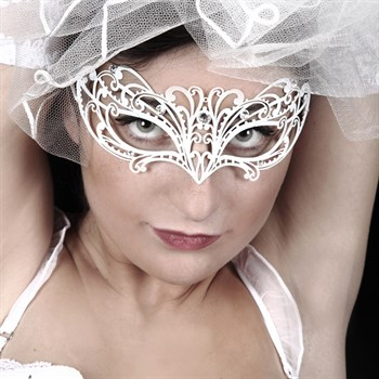 Венецианская маска Tosca